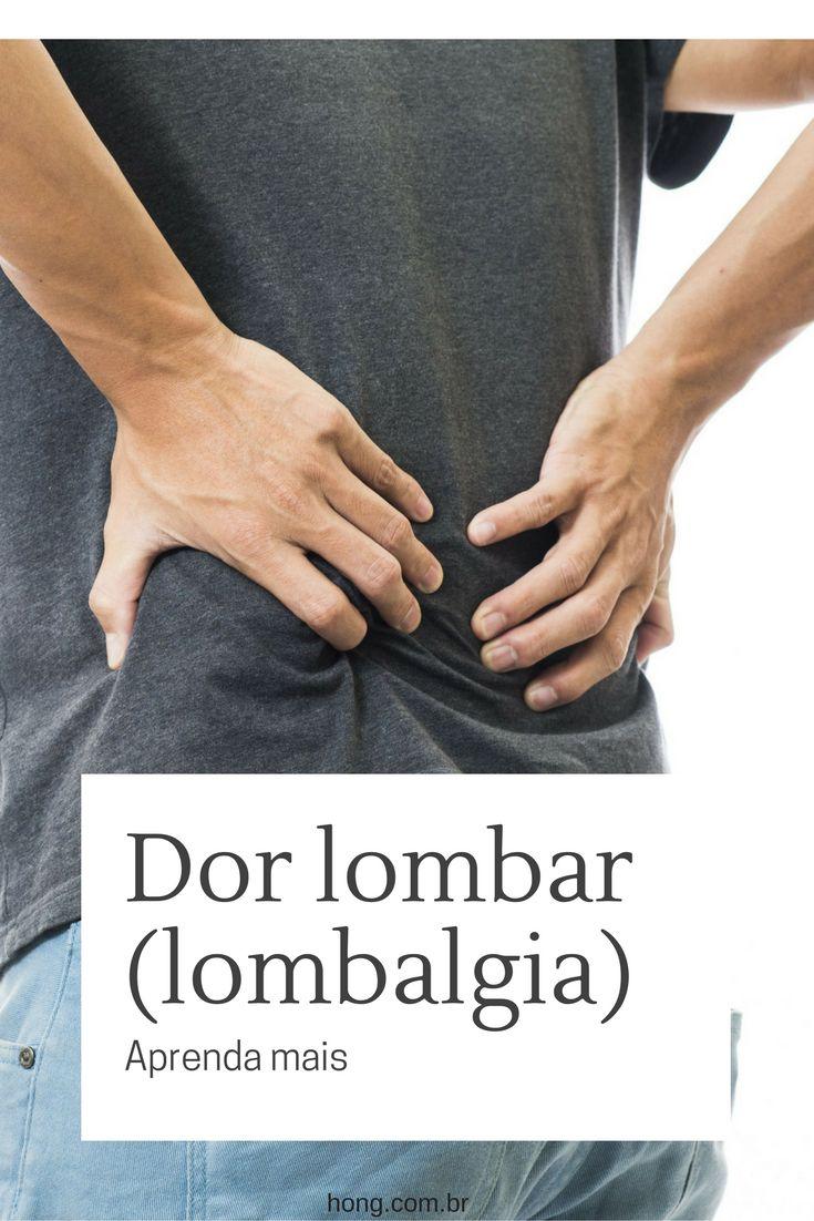 Sentir dor não é muito agradável e na região lombar é menos ainda. A dor lombar ou lombalgia é um dos maiores motivos de visita ao médico. Para você ter uma ideia, ela só perde para o resfriado. Depois dos 60 anos, as visitas ao médico ficam mais frequentes e 80% da população mundial apresentará os sintomas da lombalgia durante sua vida. #lombalgia #dorlombar #acupuntura #fisiatria
