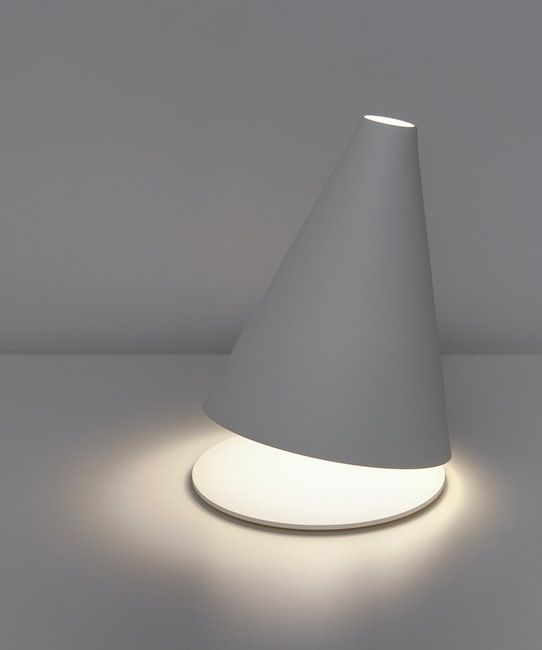 Wonderful Federico Delrosso   Palpebra Table Lamp For Davide Groppi, 2009 Awesome Ideas
