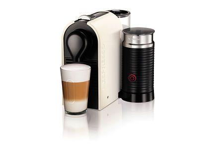Nespresso - Nespresso Umilk-kahvikone
