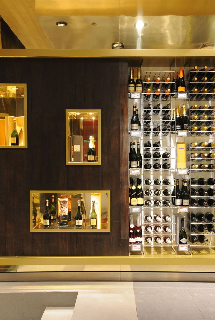 an analysis of wine shop Us alcohol beverage trend analysis off point for an in-depth analysis of trends in the beer, wine and distilled spirits sectors, with looks at.
