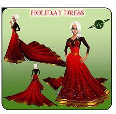 Imvu Dresses