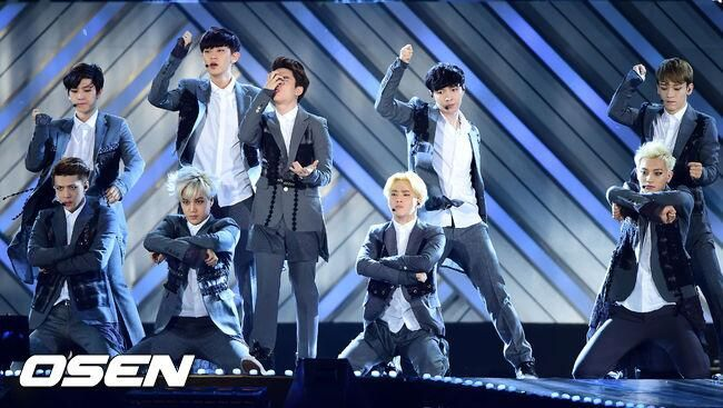 HQ EXO  CR: ON PIC IF HAVE