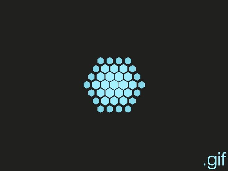 Hexagonal Loading Animation(CSS) by Kevin Martin