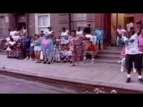 H.E.A.L. -- Big Daddy Kane, Freddie Foxxx, Harmony, KRS-One, Kid Capri, LL Cool J, MC Lyte, Queen Latifah & Run DMC, Chuck D, Salt-N-Pepa, Doug E. Fresh, Kool Moe Dee (1991)