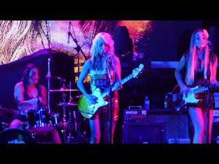 "Betty Dead Meta Dead: The Dead Deads @The Fillmore Philadelphia 2016   Meta Dead-Lead Vocals/Guitar. Billy Dead-Vocals/Drums. Betty Dead-Vocals/Lead Guitar. Daisy Dead-Vocals/Bass. ""Super Tiny"" The Dead Deads@The Fillmore Philadelphia 8/7/16 ""Blackout"" The Dead Deads@The Fillmore Philadelphia 8/7/16 ""Head Case & Rainbeau"" The Dead Deads@The Fillmore Philadelphia 8/7/16 ""Nope & Sympathy Sex"" The Dead Deads@The Fillmore Philadelphia 8/7/16 Betty Dead Meta Dead"