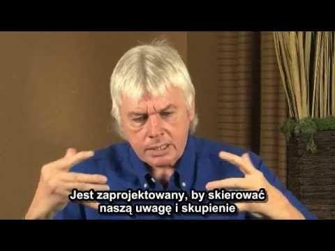 David Icke - Globalne Duchowe Przebudzenie Ludzkości