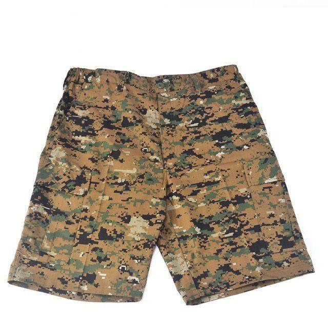 Resultado de imagen para men's camo cargo shorts
