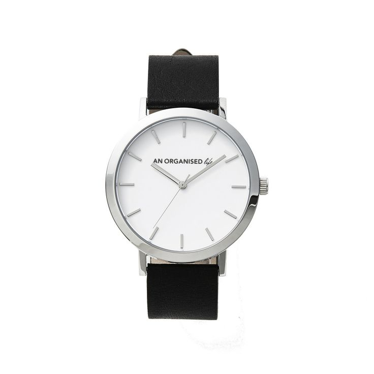 An Organised Life Watch / Limited Edition