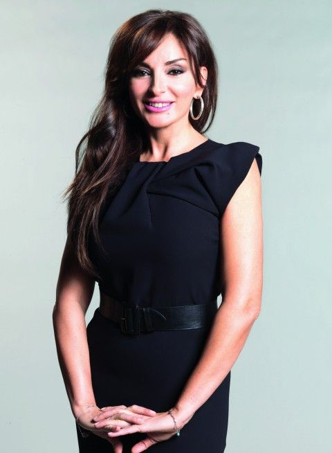 Mehriban Aliyeva is a very beautiful woman, the wife of Ilham Aliyev, the current president of Azerbaijan. Mehriban was born in Baku, Azerbaijan, on August 26, 1964