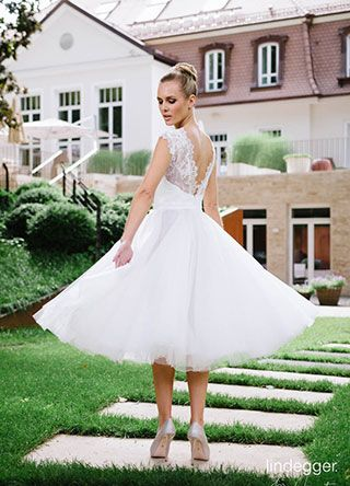 107 best Brautkleider images on Pinterest