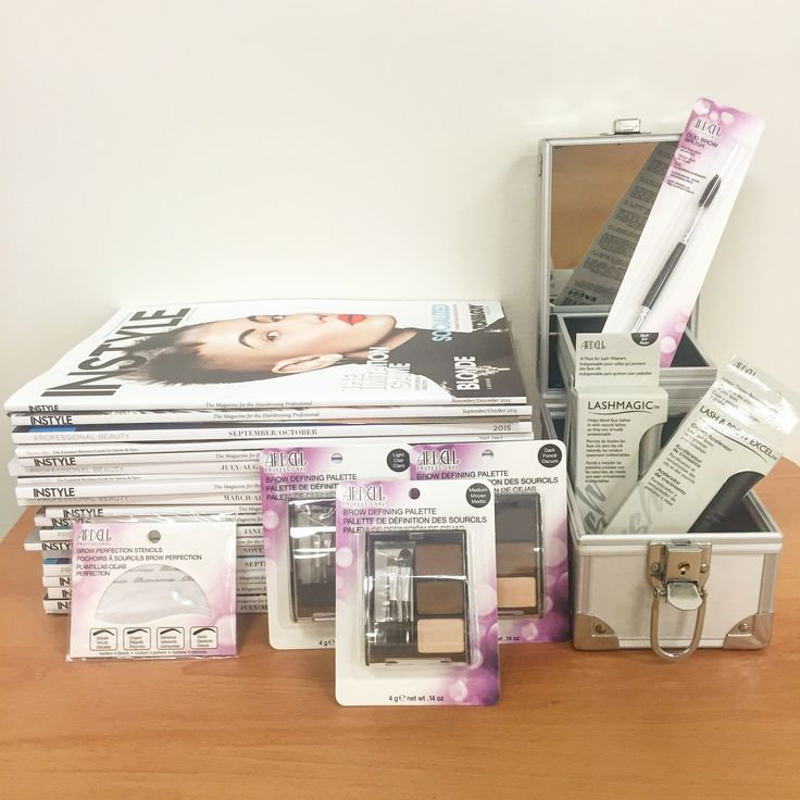 Exciting NEW Ardell Lashes Products!