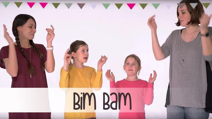Bim Bam | Klatsch-Spiel Anleitung