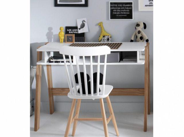 """Un bureau d'enfant bi-matière Bureau d'enfant """"Architekt"""", 99 €, Verbaudet"""