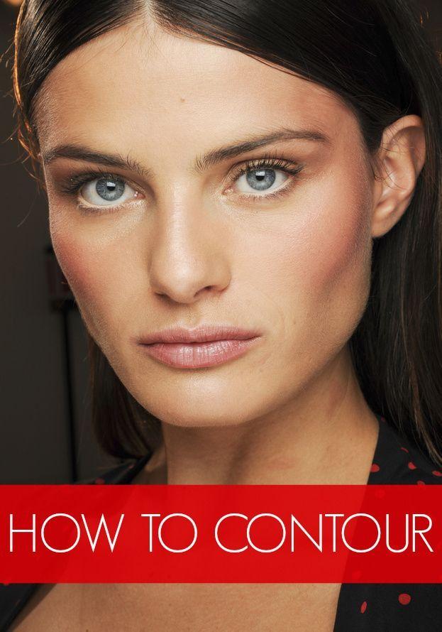 Ask an Expert: How Can I Contour My Face Like a Kardashian?