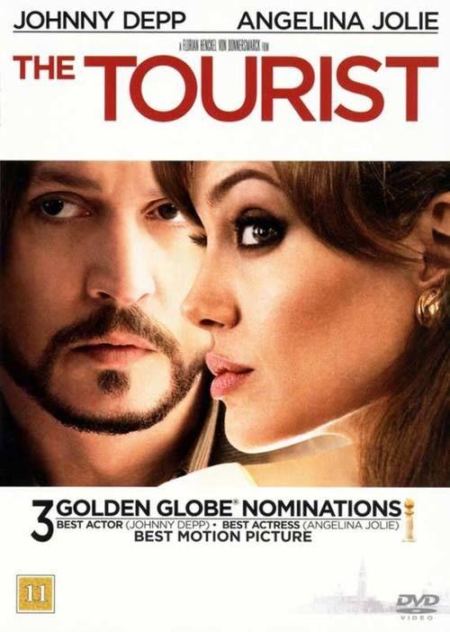 Watch The Tourist 2010 Full Movie Online Free