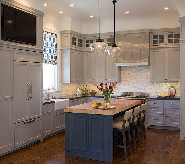 Tv Kitchen Ideas Tv Kitchen Cabinet Ideas Tv Kitchen Niche A Niche Filled
