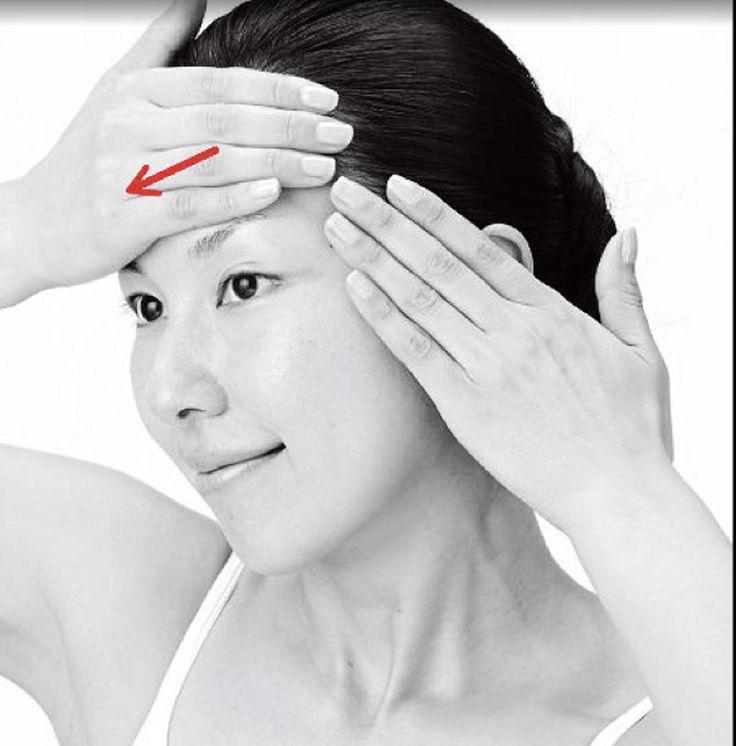 Экология красоты: Предлагаем изучить простую технику лимфодренажного массажа, разработанного Шизу Саеки, который по достоинству оценили женщины во всем мире.