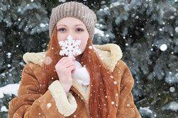Ilustrační foto ke článku Dekorace pro milovníky zimy? Jiskří ledem a sněhem!