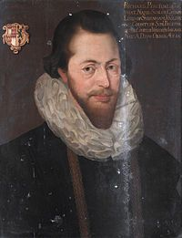 Richard Percivale-- (alias Perceval etc.) (1550 – 4 September 1620) of Sydenham, near Bridgwater, Somerset, was an English administrator and politician, also known as a Hispanist and lexicographer. He wrote a Spanish grammar for English readers, A Spanish Grammar, and a dictionary, both included in his Bibliotheca Hispanica (1591); this work was later enlarged by John Minsheu in A dictionarie in Spanish and English (London: E. Bollifant, 1599).