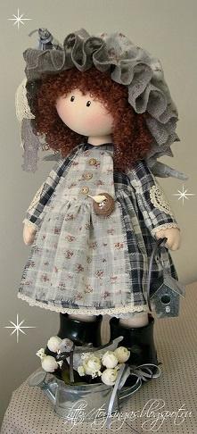 doll Нюша