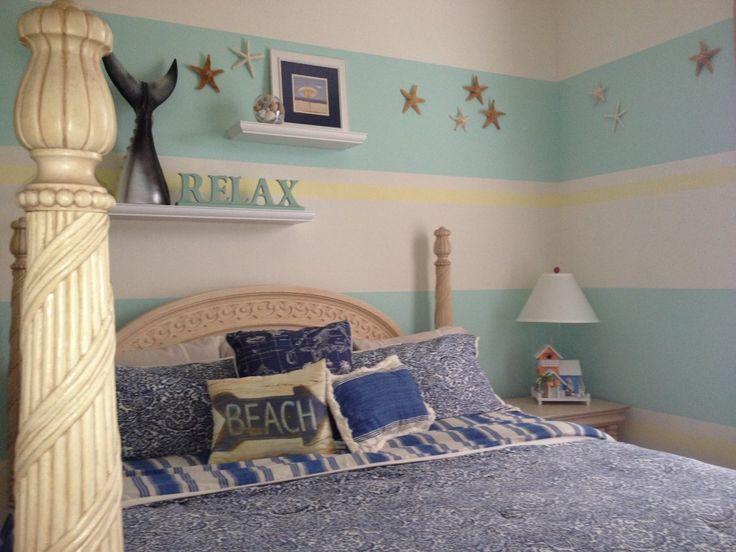 Top 28 themed master bedrooms master bedroom white for Beach themed bedroom ideas pinterest