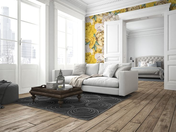 Entre luxe et goût avec Paeonia #papierpeint #original #whitebed #luxury #modern #bedroom #bathroom #Paris #Appartment #DIY #Renovation #inspiration #Artisanal #Exclusif #Livingroom #idea #design #architecture #la #customize #wall #blog #décor #pattern #magazine #door #floor #coussin #déco #trendy #city #spring #fleur #flower #grandsespaces #ceiling #parquet #woodenfloor #tapis #table #plants #yellow #white #grey #beautiful #artist #loft #mansion #cachet #lit #black #view #bathtub #upgrade