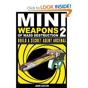 mini weapons of mass destruction instructions online