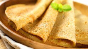 Crepioca emagrece: como fazer receita que virou onda nas dietas | VC BELA