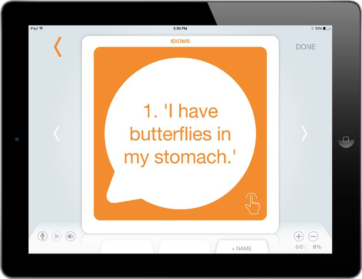 The Word Vault App is the ultimate tool to help parents and professionals teach speech, language, and social skills.