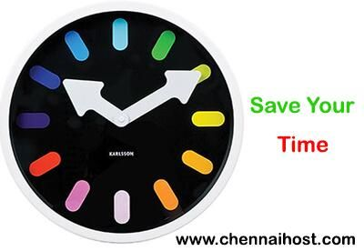 Get quick and anytime support for your domain and hosting from @Chennai Host  www.chennaihost.com