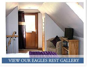 Isle of Skye 1 Bedroom Self Catering Cottage - Luxury Self Catering Skye Cottages
