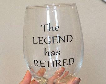 Retirement Gift Retirement Gift for Women by MonogramRevolution
