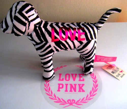 #vs pink dogs