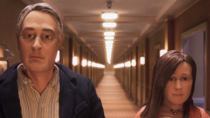 Can 'Anomalisa' Break Out Into Other Oscar Categories?