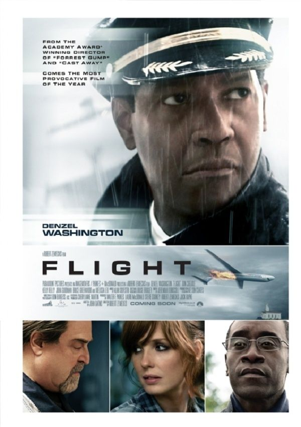 I did not care for the movie. Dark and depressing. Plus + Robbie being an Aircraft Mechanic, I endured the commentary of: That would never happen, that's so fake, etc.