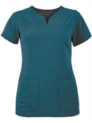Women's Scrub tops & Ladies Scrub tops at Medical Scrubs Mall