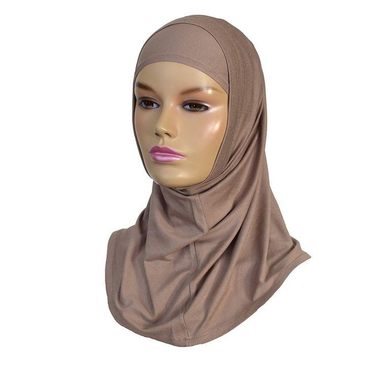 Two piece amira hijab,  - Hijab Now £ 4.99