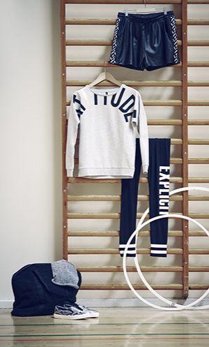Mode til teens - køb modetøj til teenagere fra alle BESTSELLER-brands online