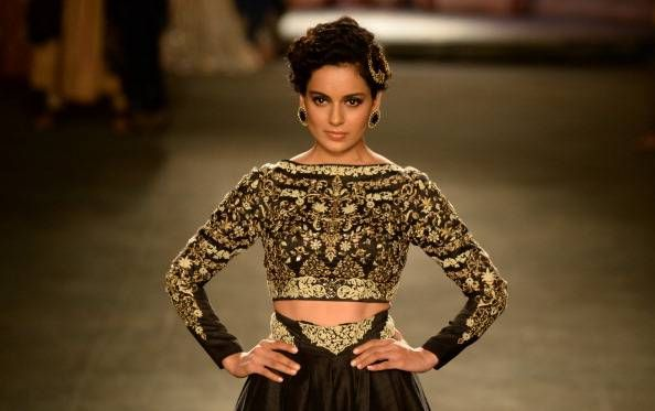 Kangana Ranaut: Lesser known facts