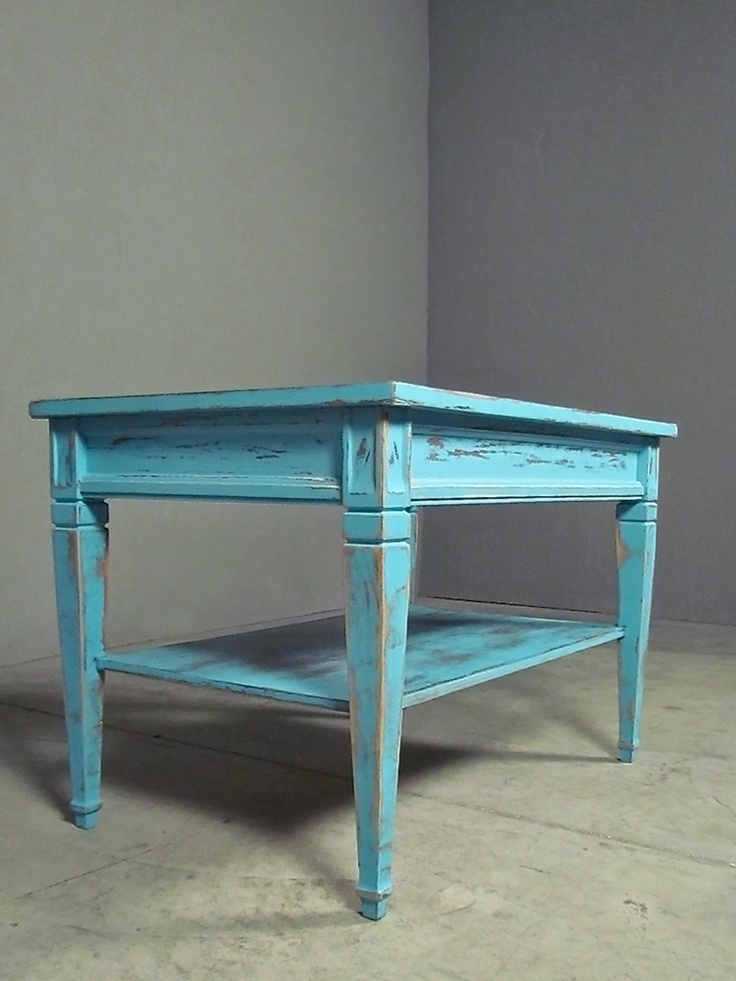 1000 Ideas About Turquoise Table On Pinterest Bedside Tables Turquoise And Old World Furniture