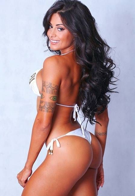 Aline Riscado  #padaria #sensationalass