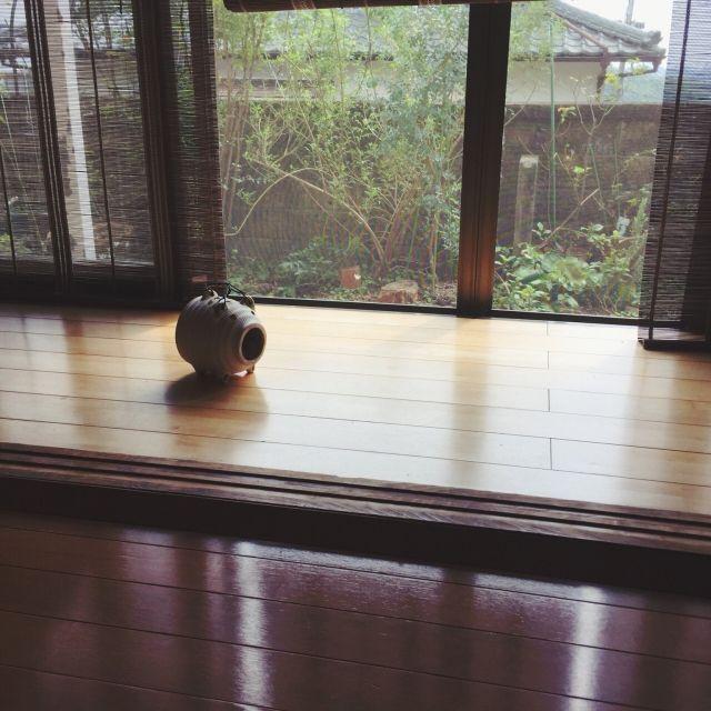 komisoさんの、リビング,雑貨,蚊取り線香,レトロ,和室のインテリア,縁側,中古住宅,日本家屋,のお部屋写真