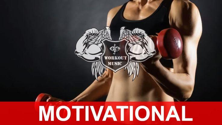 Best Workout Electronic Music - Workout Electronic Music - Motivational ...