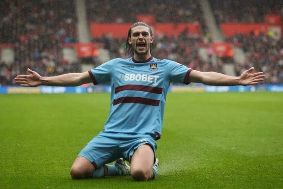 West Ham co-owner regrets signing injury-prone Andy Carroll