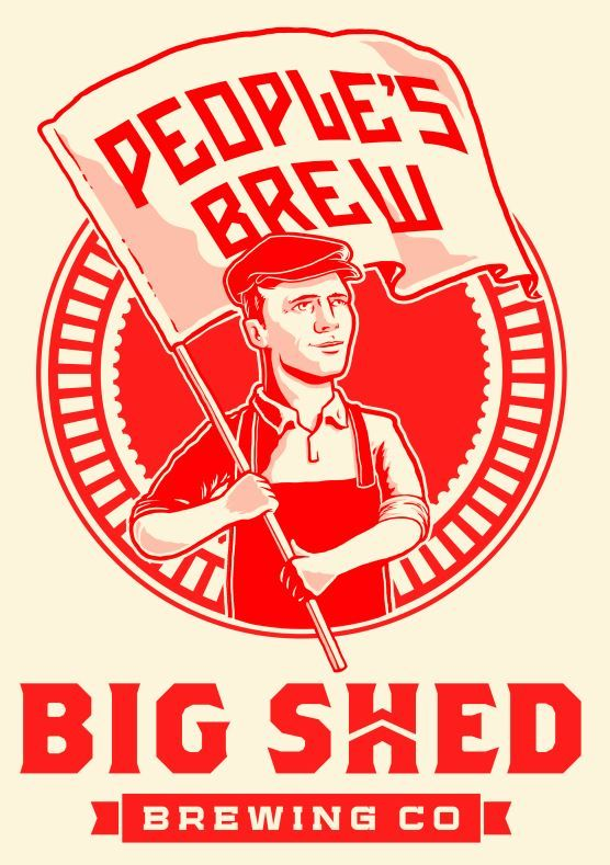 Peoples Brew Poster