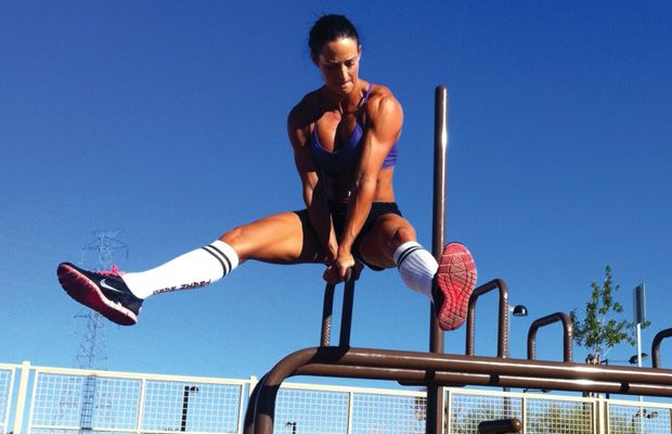 A Sprintroduction! Awesome Sprint workout using your Gymboss!