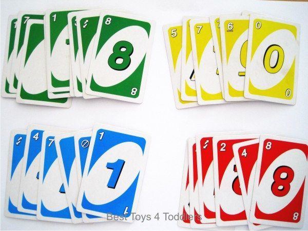 how to play uno cards in tagalog