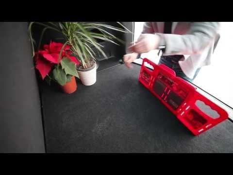 Органайзер вещей для вашего багажника  cargonizer !