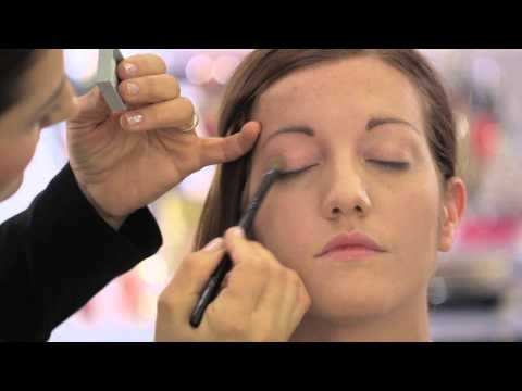 MAKE UP SPOSA CAPELLI ROSSI - YouTube