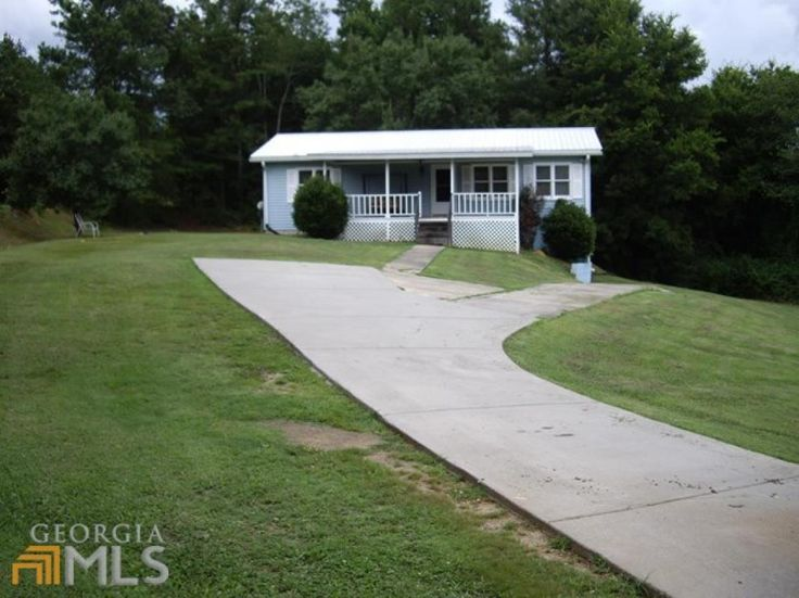 Great House In Condition All It Needs Is A New Owner RomeMobile Home